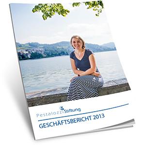 Pestalozzi-Stiftung